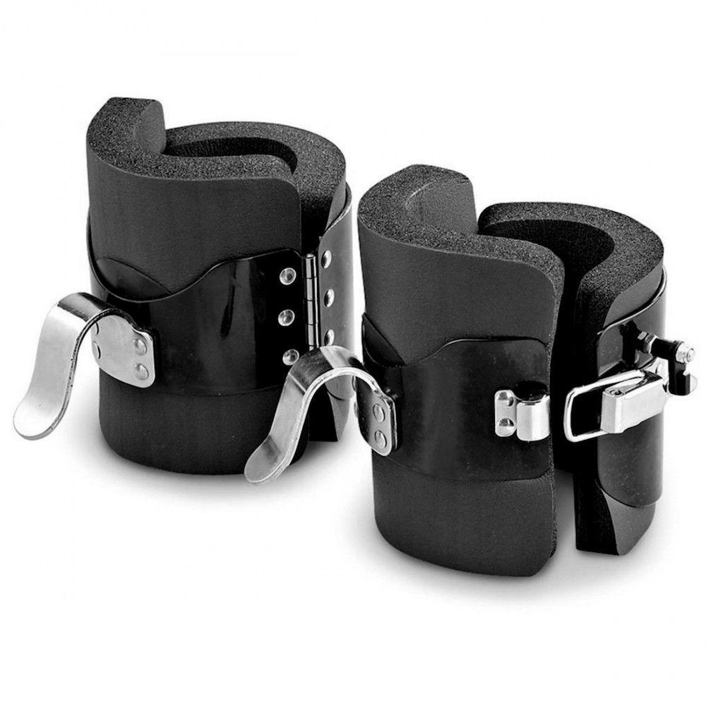Bota Inversora para Abdominal Gravity Boots