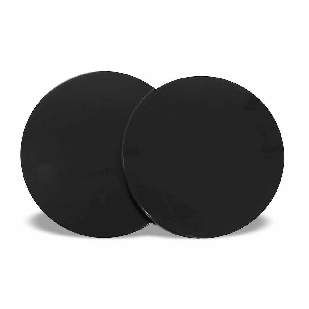 Disco de Deslizamento Treinamento Funcional Lombar - Par
