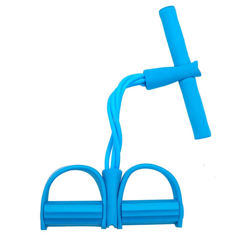 Extensor Elástico Multifuncional Tubefit Musculação