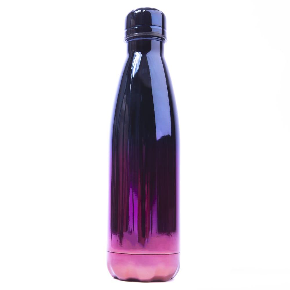 Garrafa Térmica Aço Inox Squeeze 500ml - Água Gelada 24h