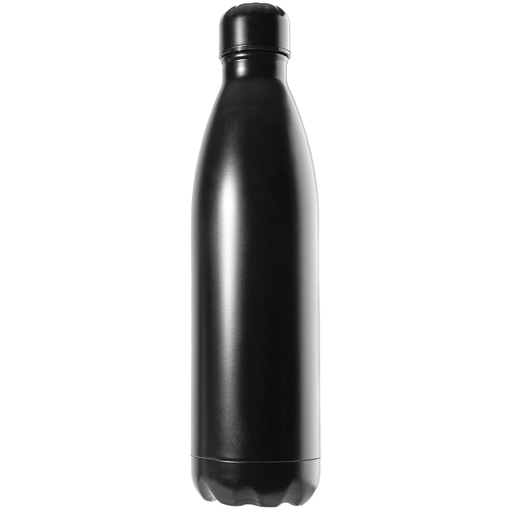 Garrafa Térmica Aço Inox Squeeze Fitness 750ml Fosco