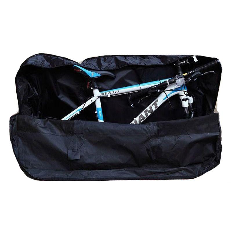 Mala Bolsa Guarda Bike Até Aro 29