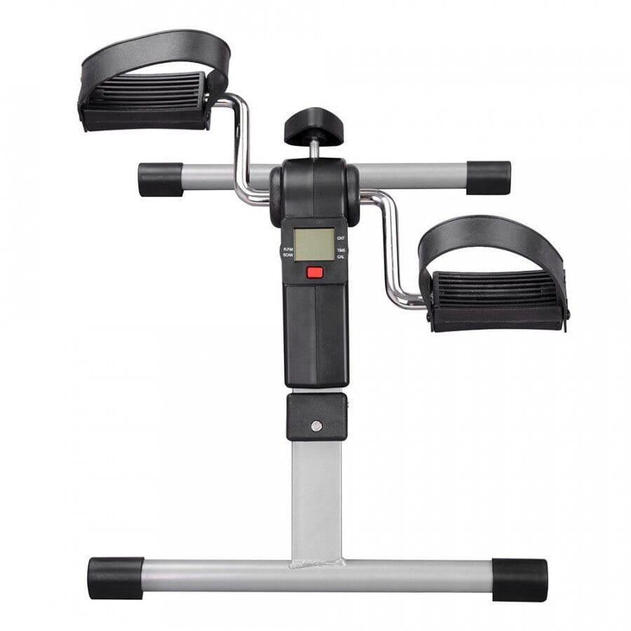 Bicicleta Ergométrica Mini Bike com Monitor Digital Dobrável