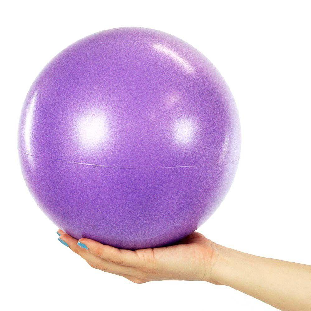 Overball 25cm Para Pilates e Fisioterapia