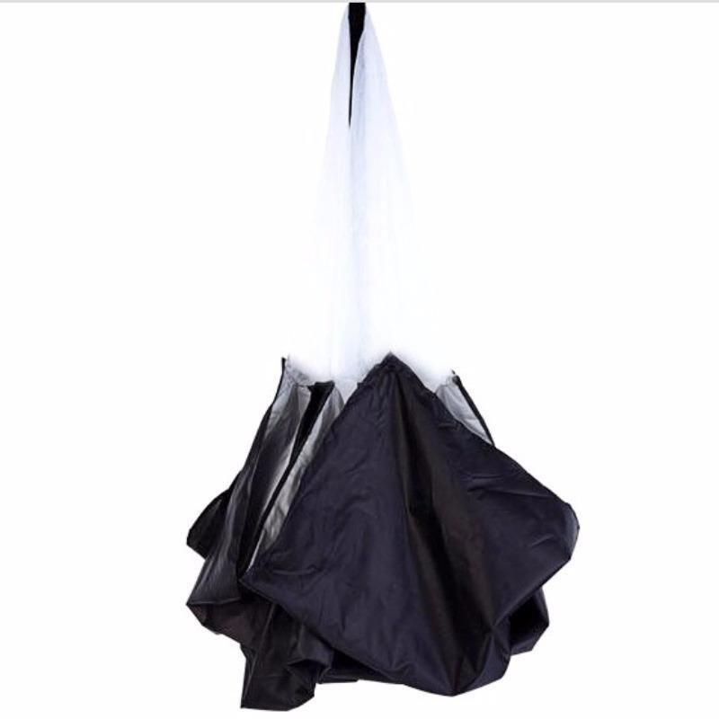 Paraquedas Funcional Para Corrida Resistência e Futebol