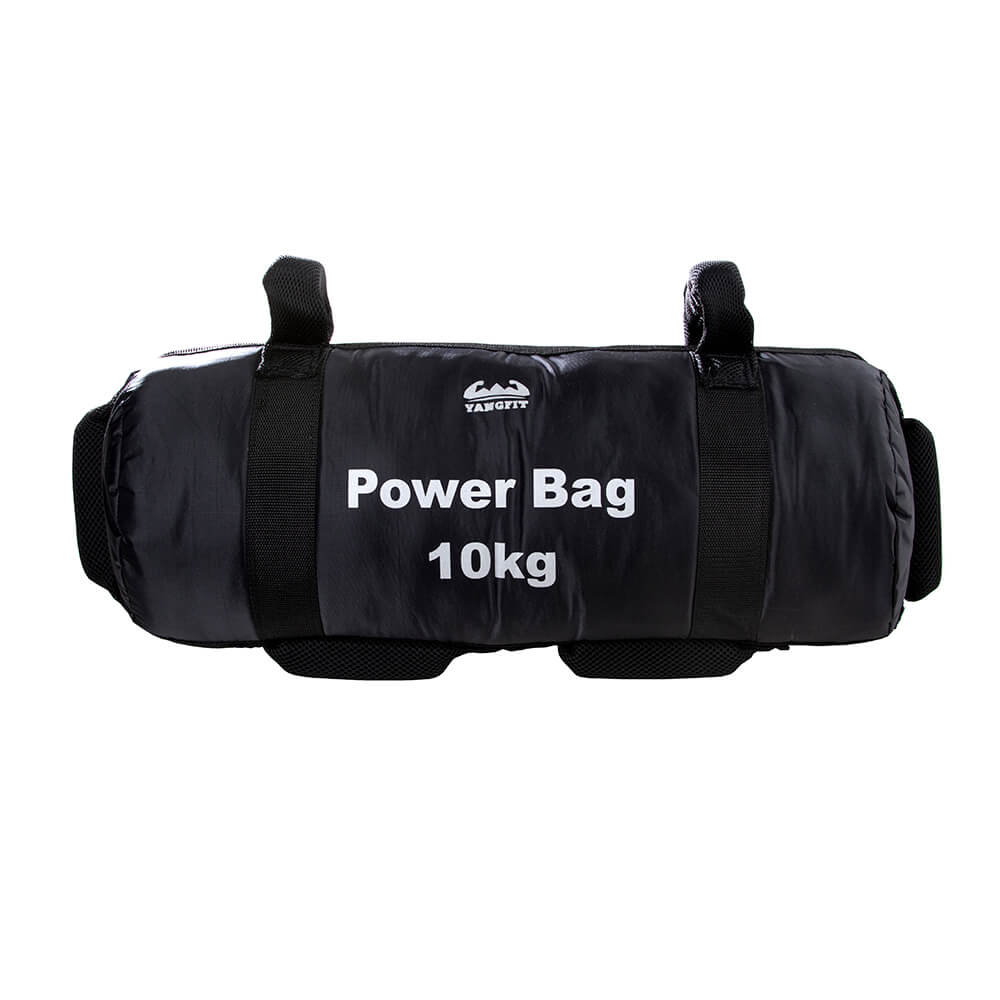 Power Bag 10kg Treinamento Funcional Cross Training