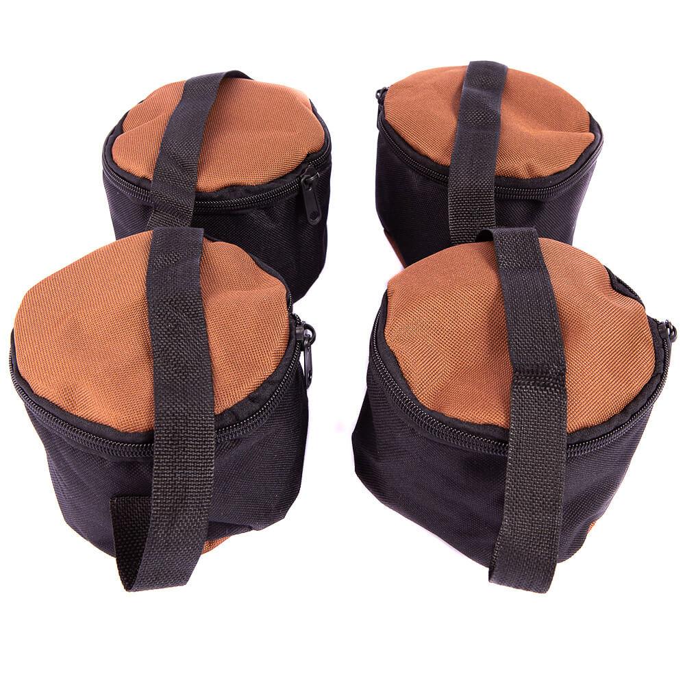 Power Bag 15kg Ajustável Bolsa de Treino Funcional