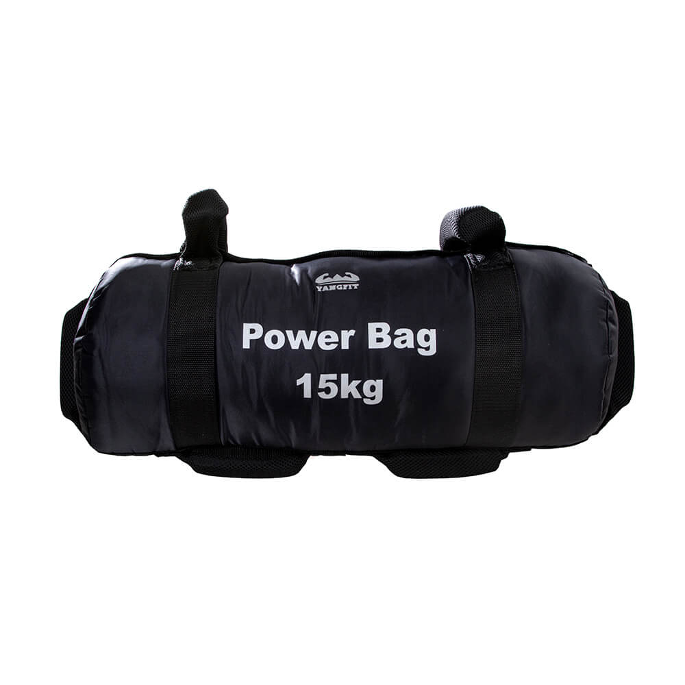 Power Bag 15kg Treinamento Funcional Cross Training
