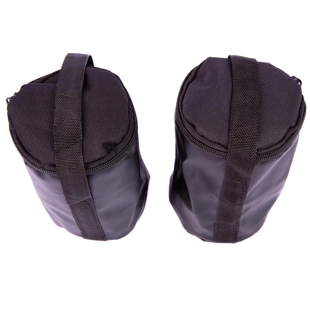 Power Bag 5kg Ajustável Bolsa de Treino Funcional