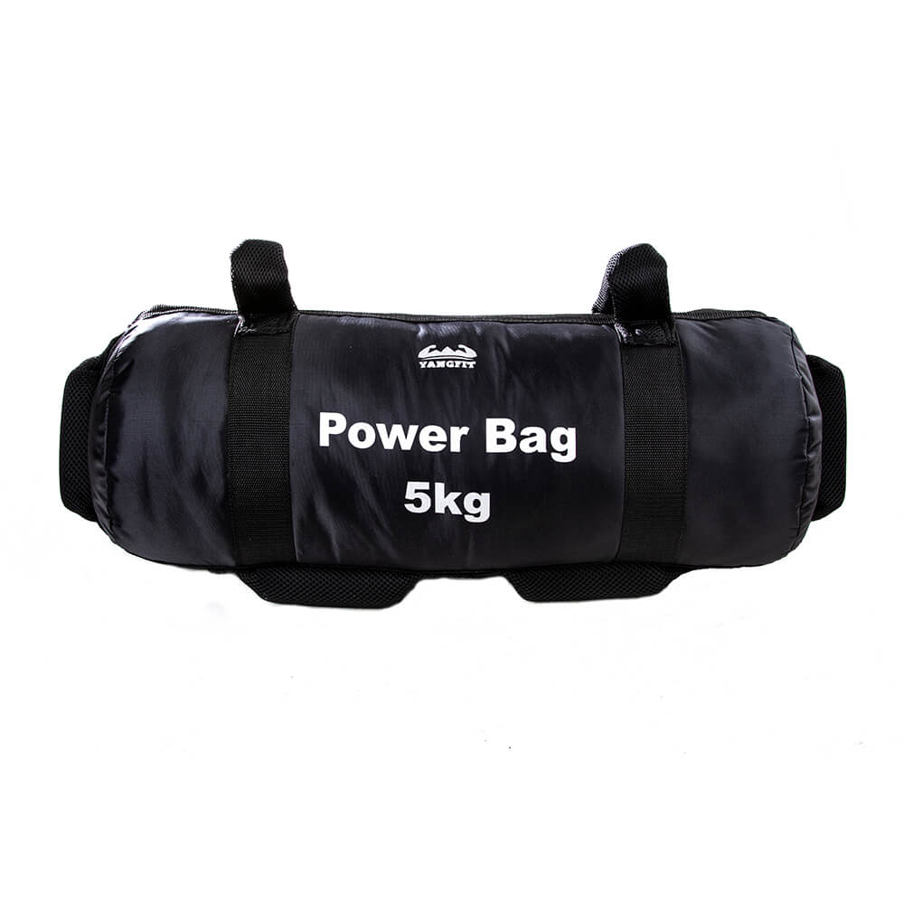 Power Bag 5kg Treinamento Funcional Cross Training