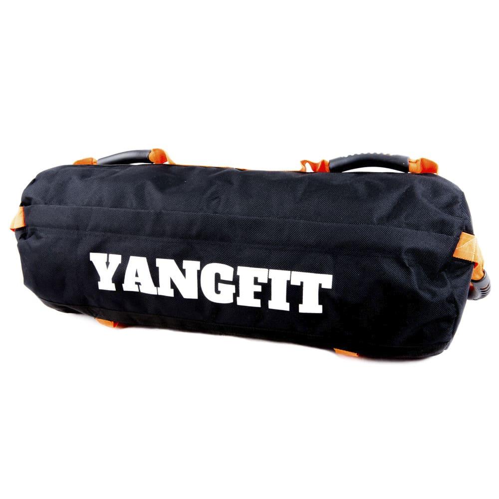Power Bag Ajustável até 30kg