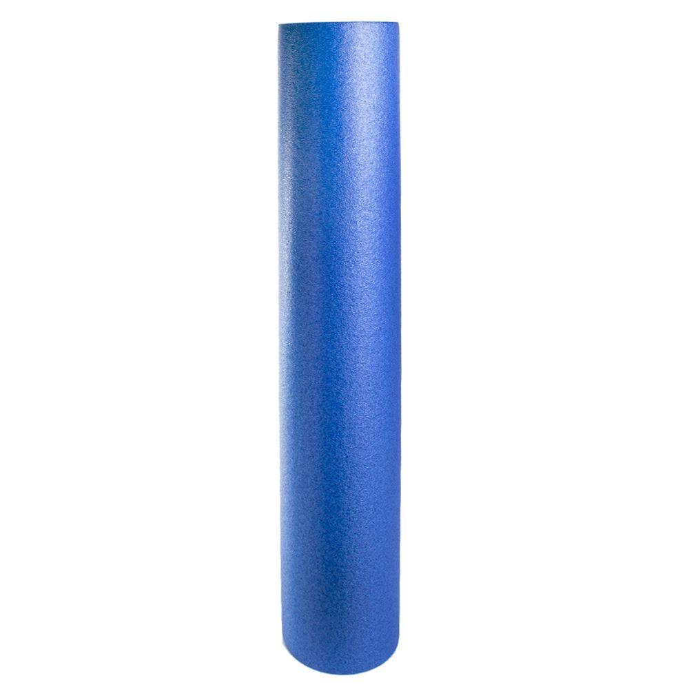 Rolo de Massagem Liberação Miofascial 90x15cm