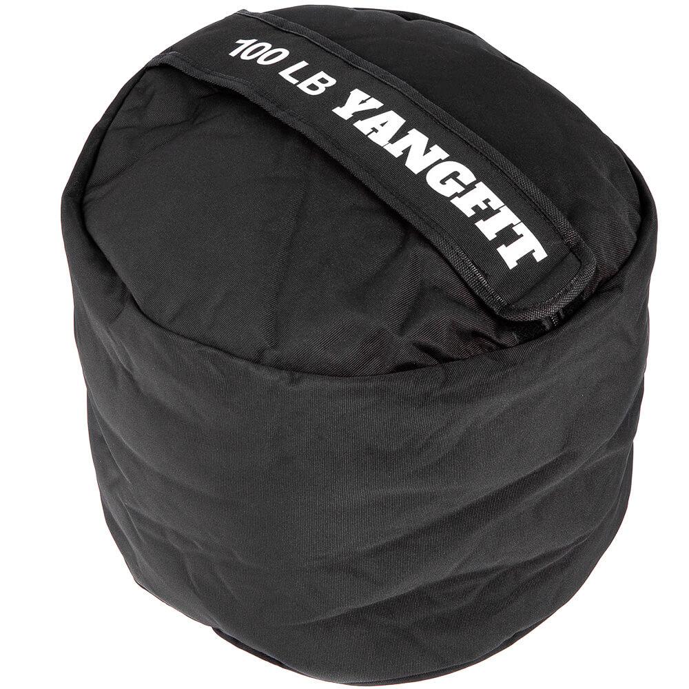 Sandbag Strongman 100LB para Treino Funcional e Crossfit