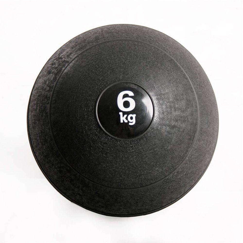 Slam Ball 6kg Medicine Ball Funcional Crossfit