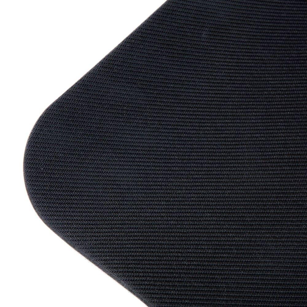 Tapete Yoga Mat PU e Borracha Natural 5mm com Bolsa
