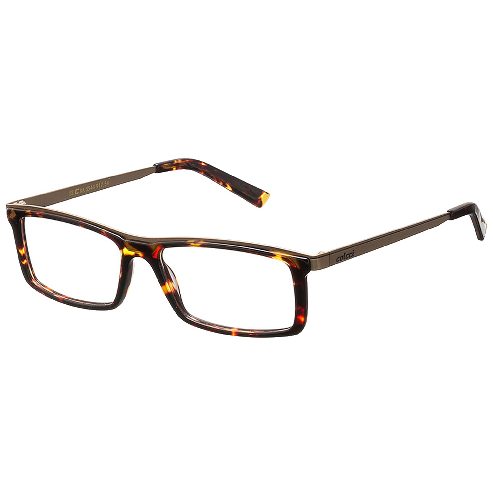 Óculos de Grau Masculino Colcci 554491754