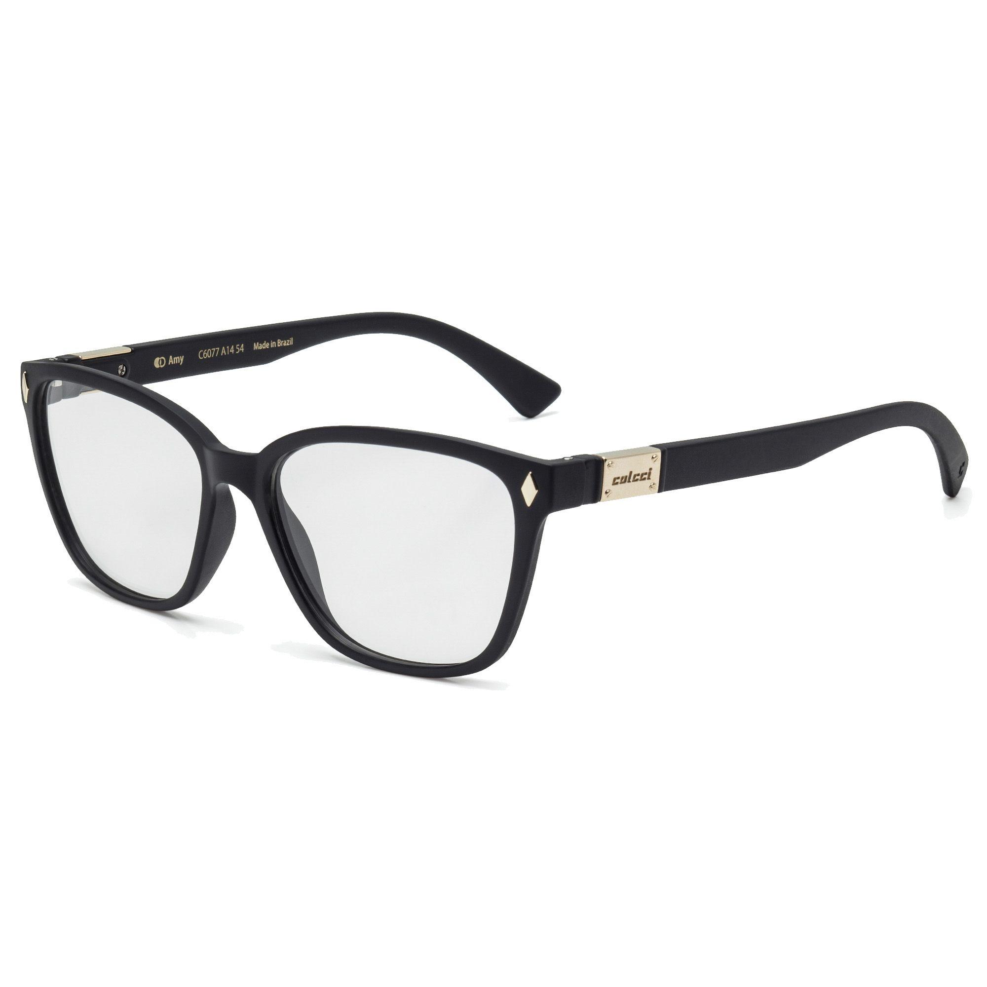 Óculos de Grau Feminino Colcci Amy C6077A1454