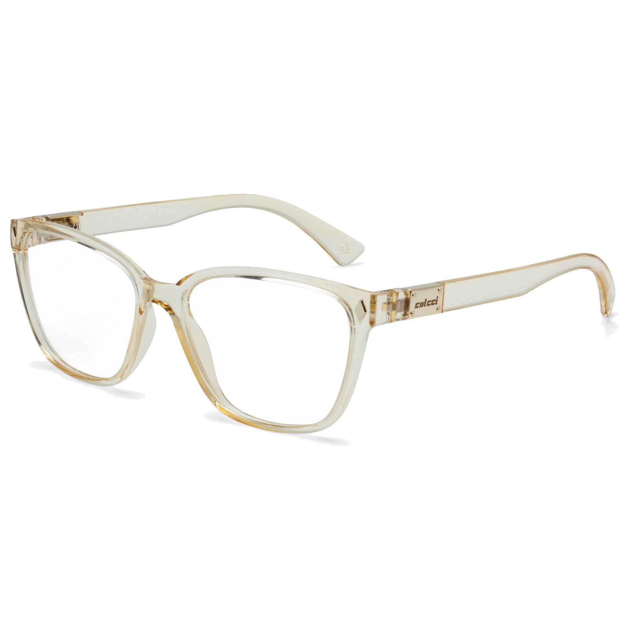 Óculos de Grau Feminino Colcci Amy C6077B4654