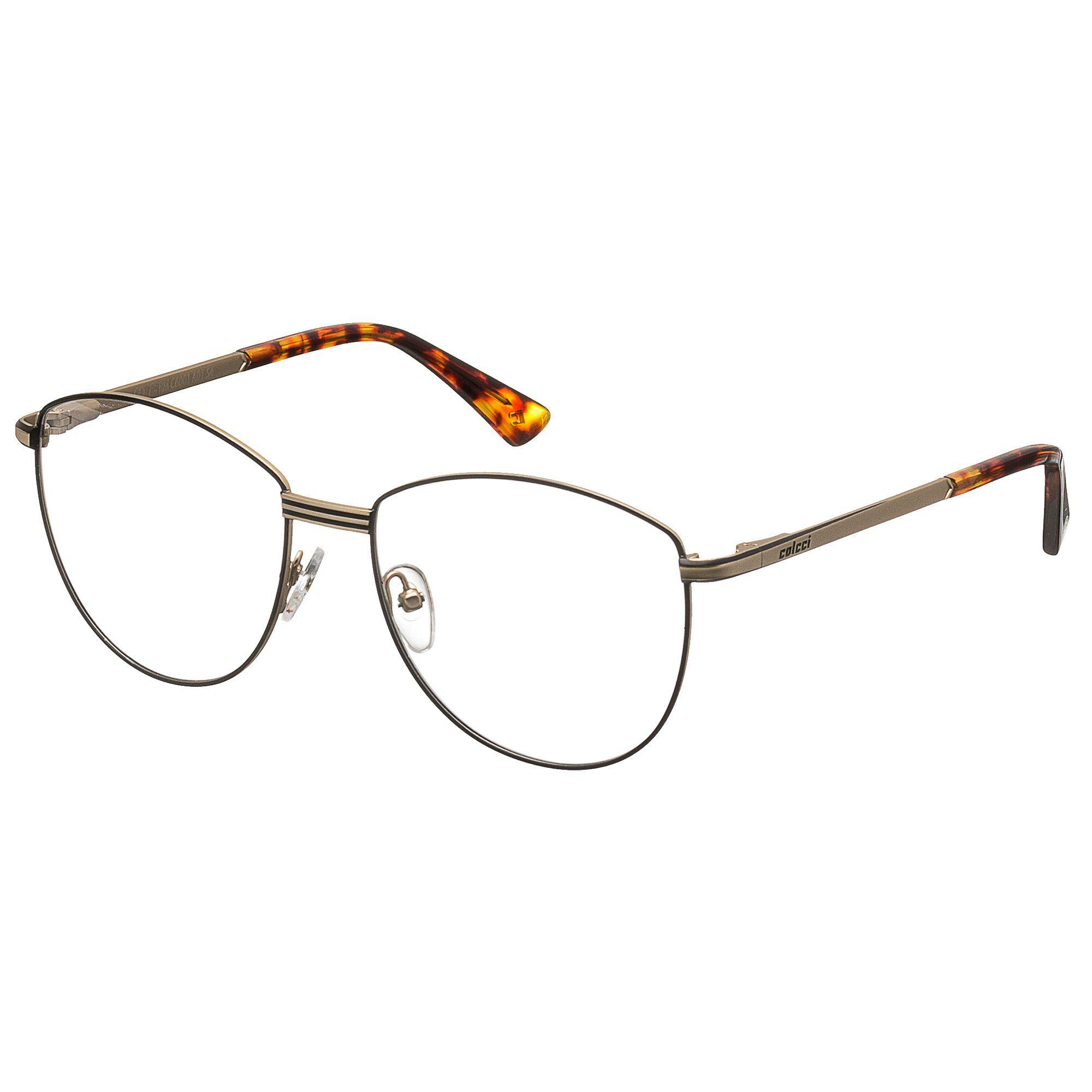 Óculos de Grau Feminino Colcci C6001A0154