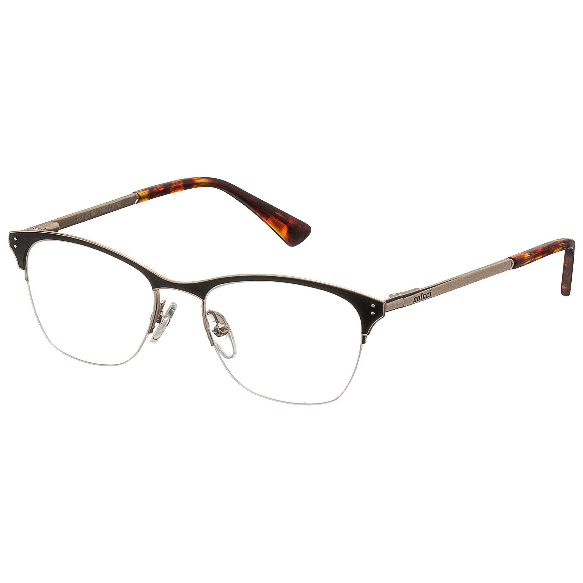 Óculos de Grau Feminino Colcci C6002A0150