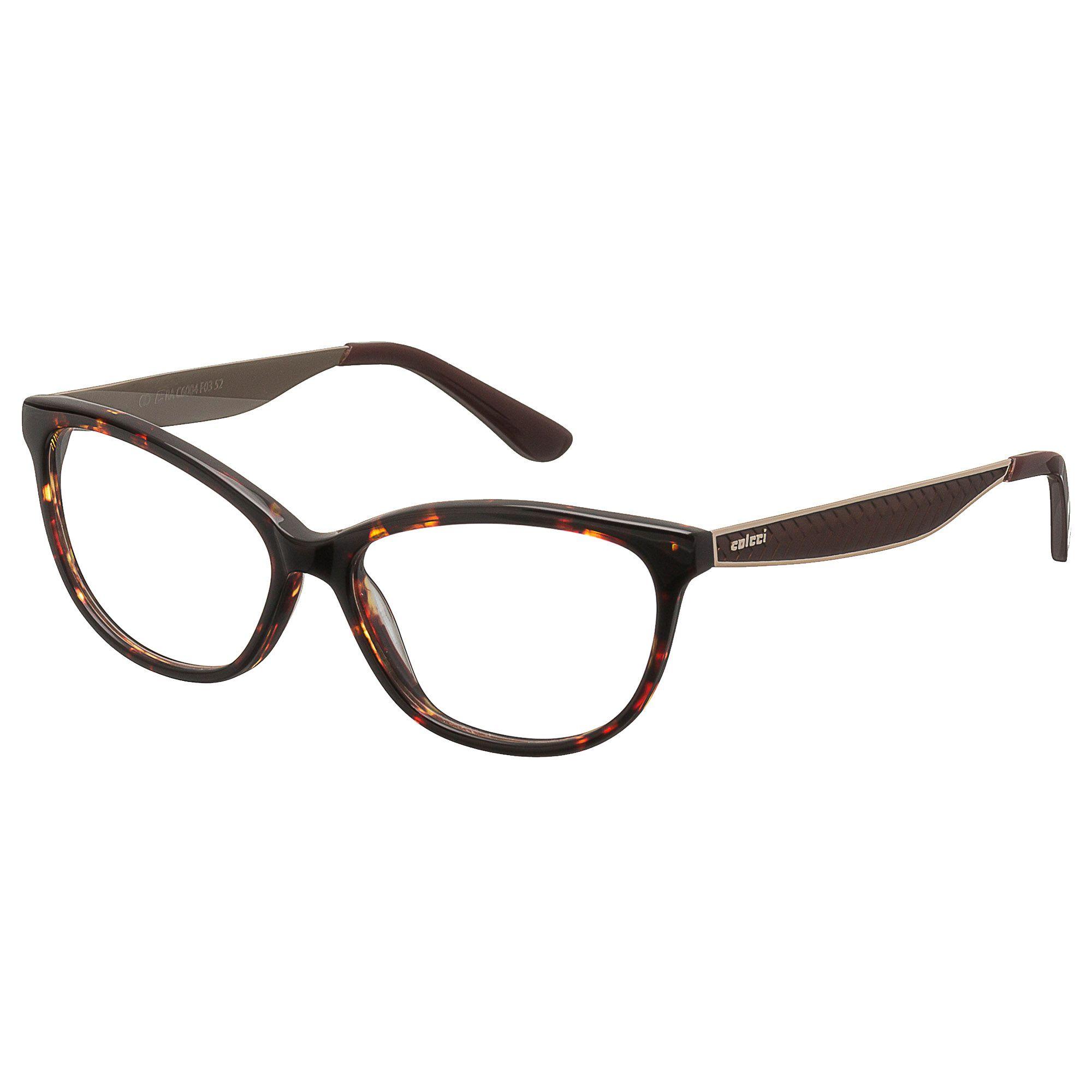 Óculos de Grau Feminino Colcci C6004F0352