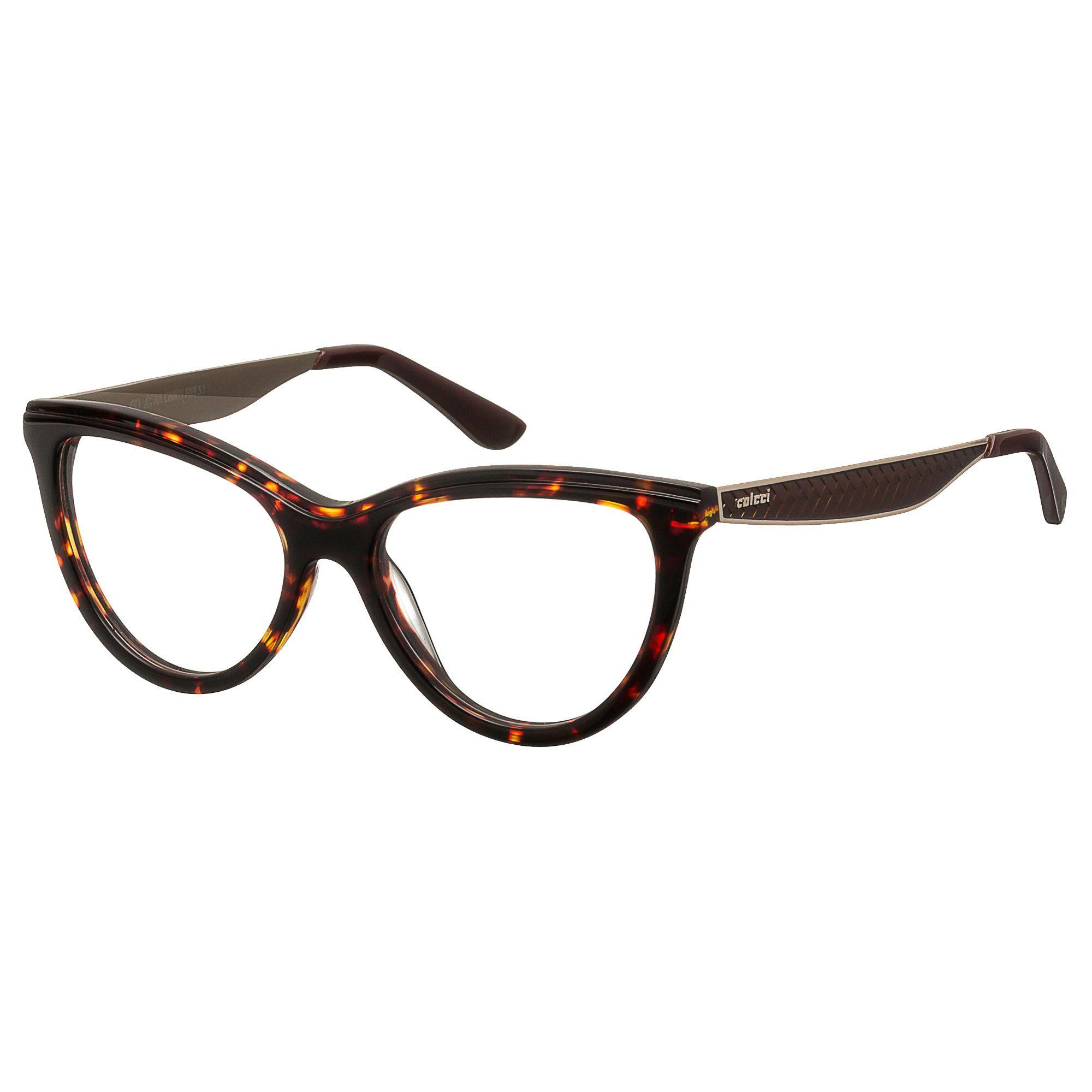 Óculos de Grau Feminino Colcci C6005F0351