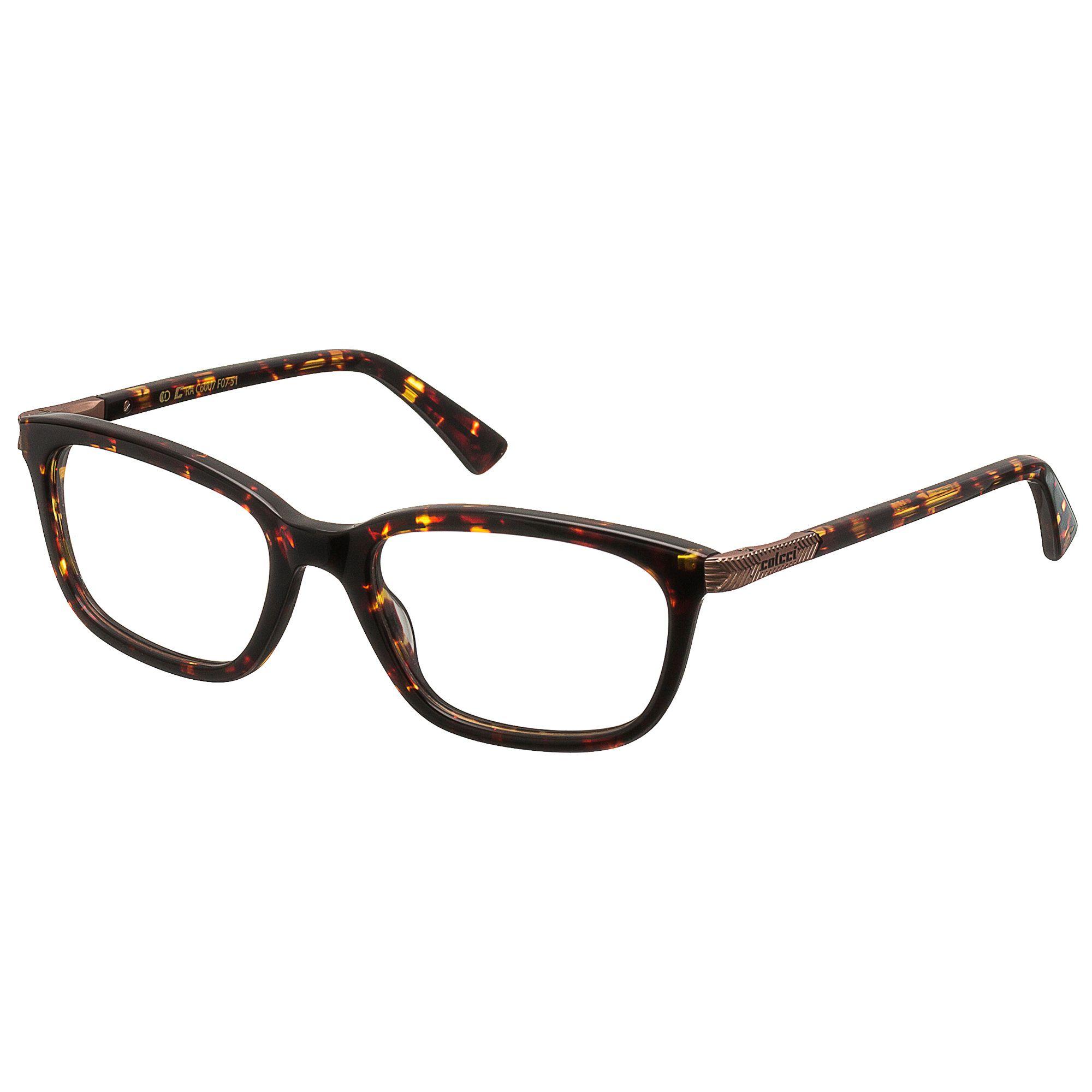 Óculos de Grau Feminino Colcci C6007F0751