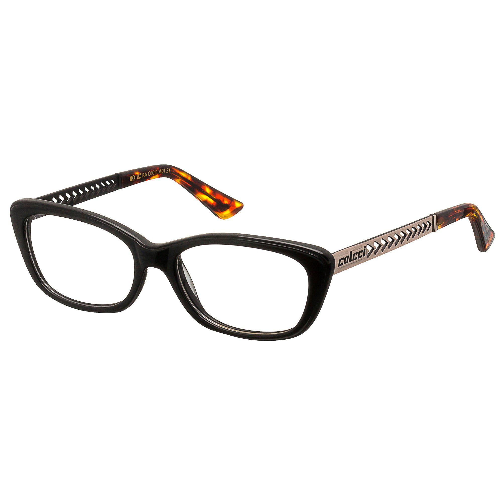 Óculos de Grau Feminino Colcci C6011A0151