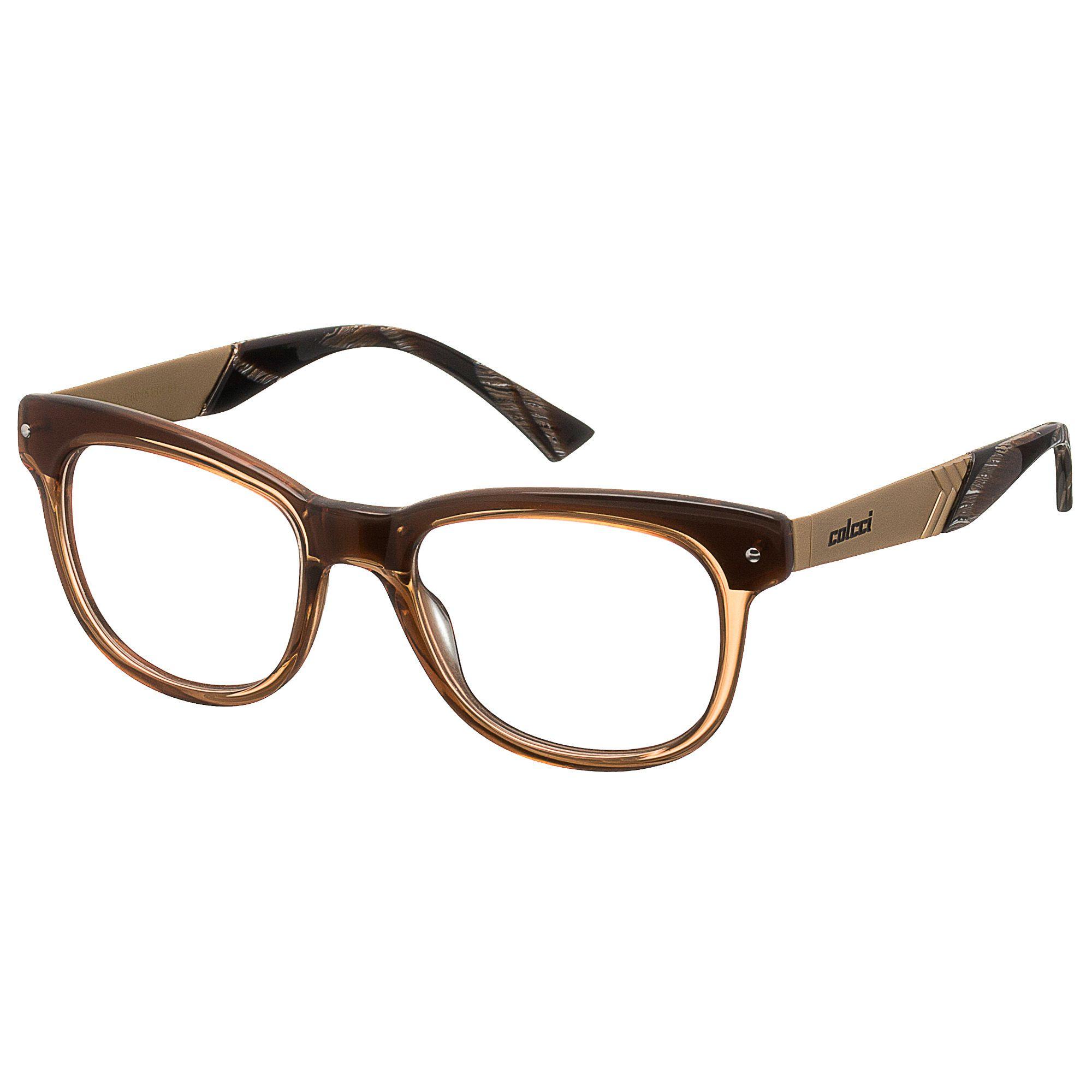 Óculos de Grau Feminino Colcci C6015E0451