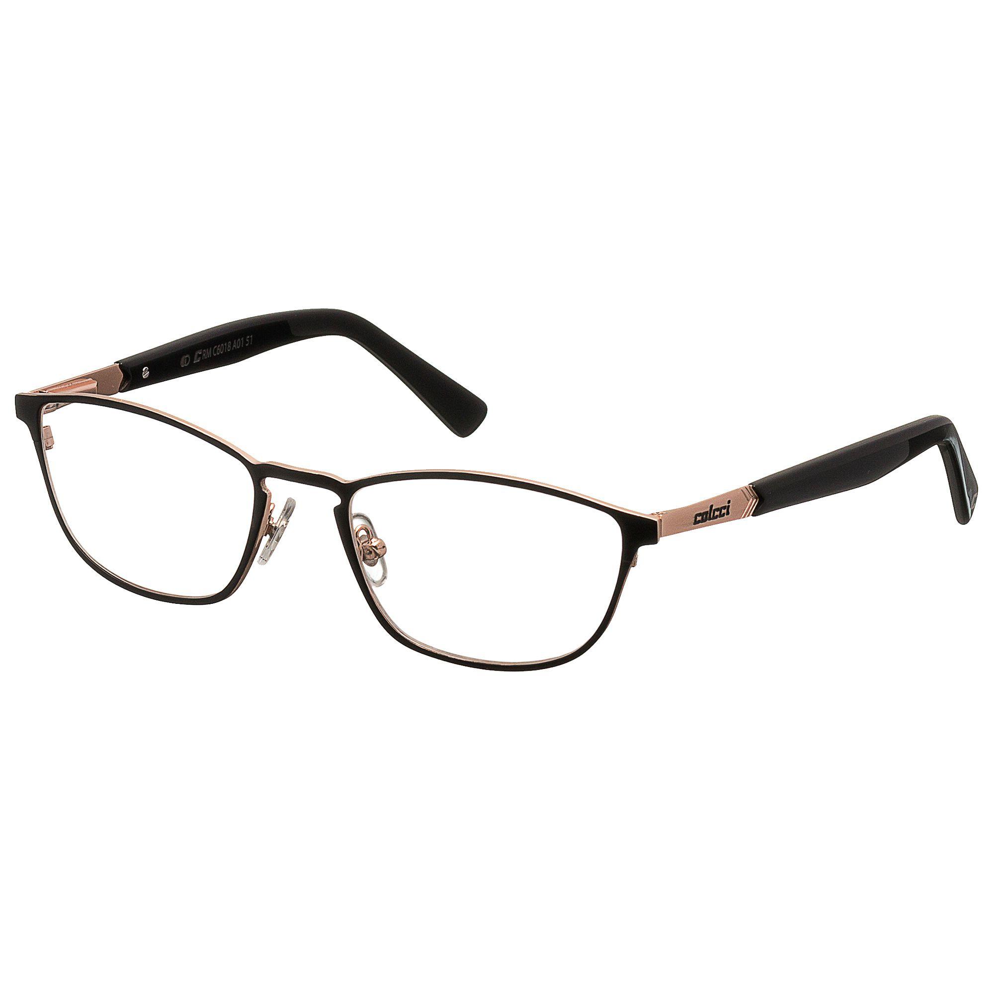 Óculos de Grau Feminino Colcci C6018A0151