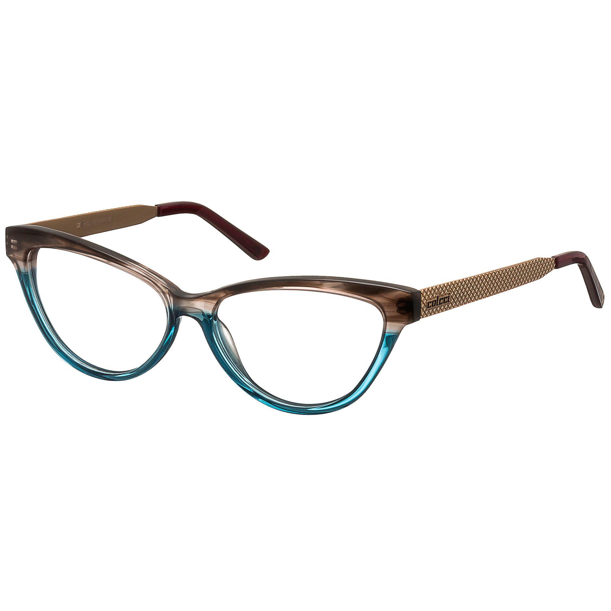Óculos de Grau Feminino Colcci C6021F0554