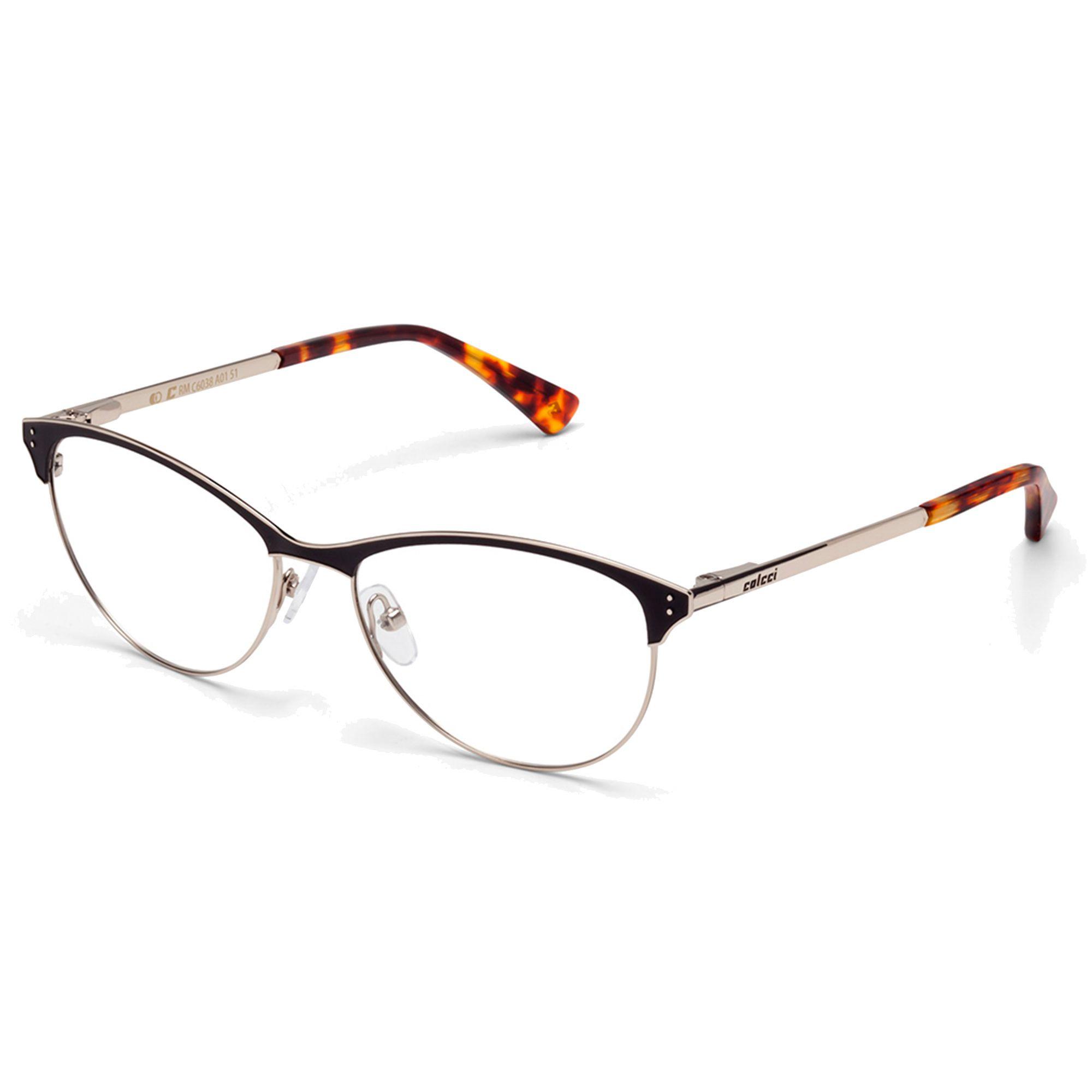 Óculos de Grau Feminino Colcci C6038A0151