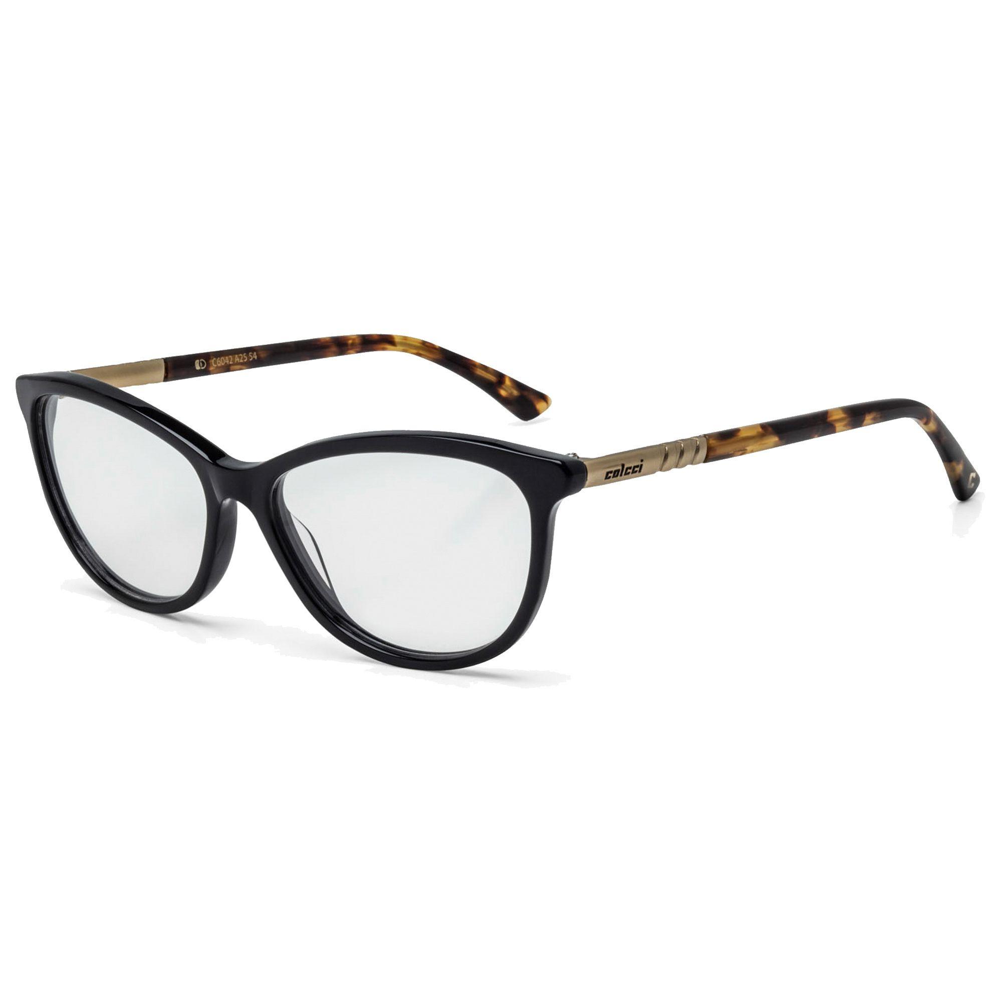 Óculos de Grau Feminino Colcci C6042A2554