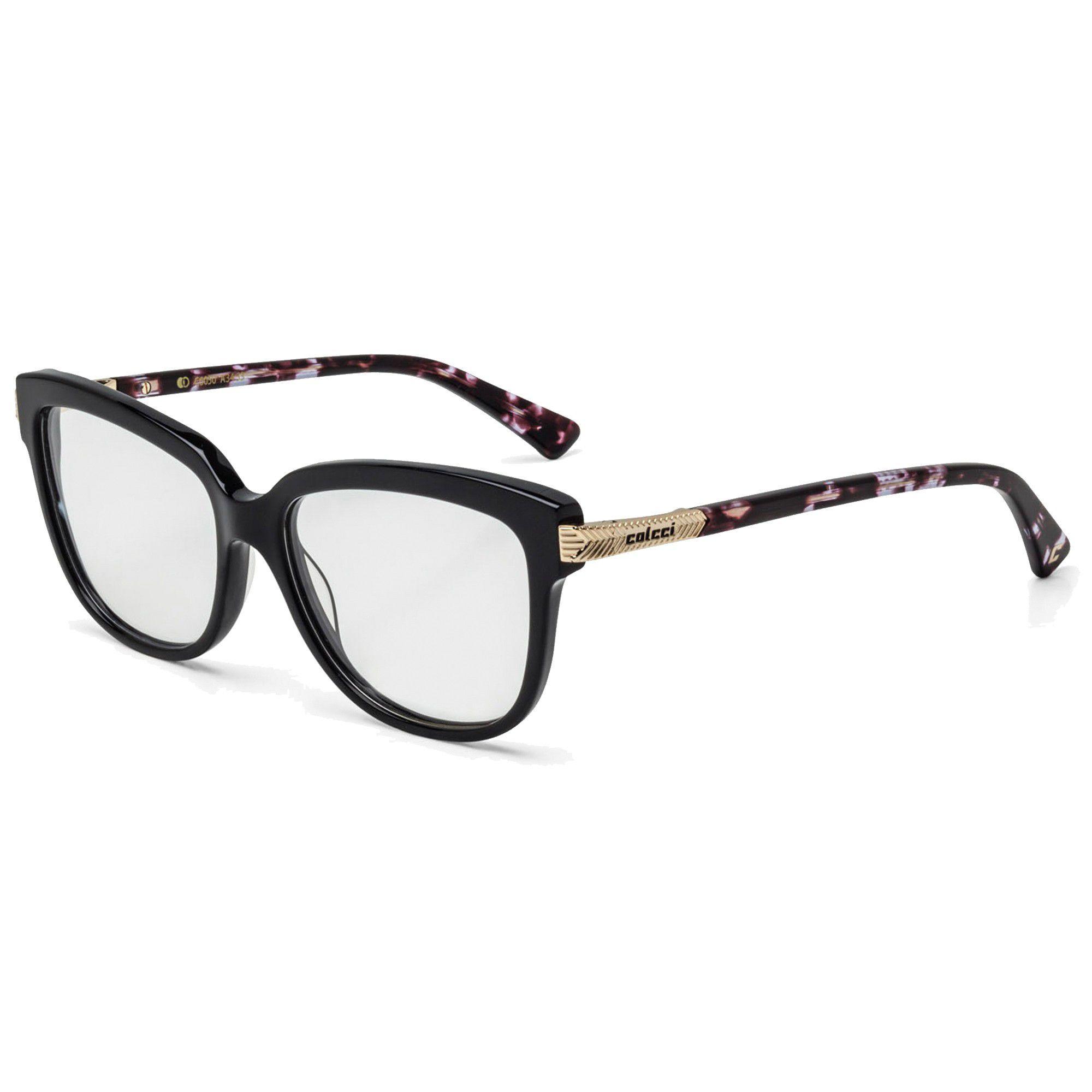 Óculos de Grau Feminino Colcci C6050A3453