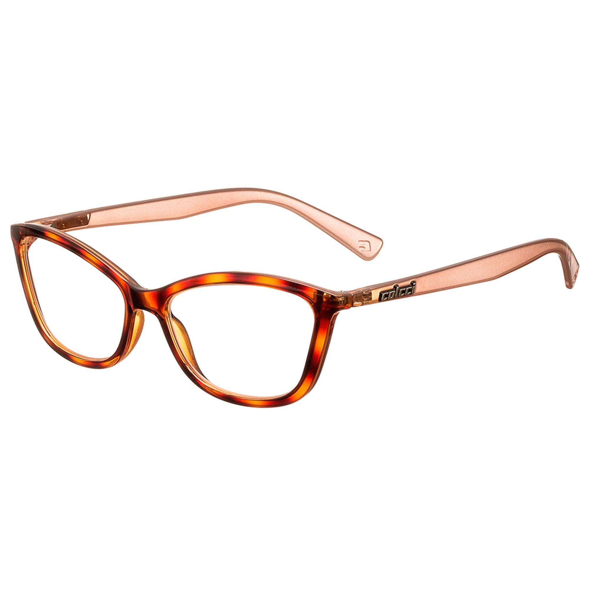 Óculos de Grau Feminino Colcci Cher C6024F5854