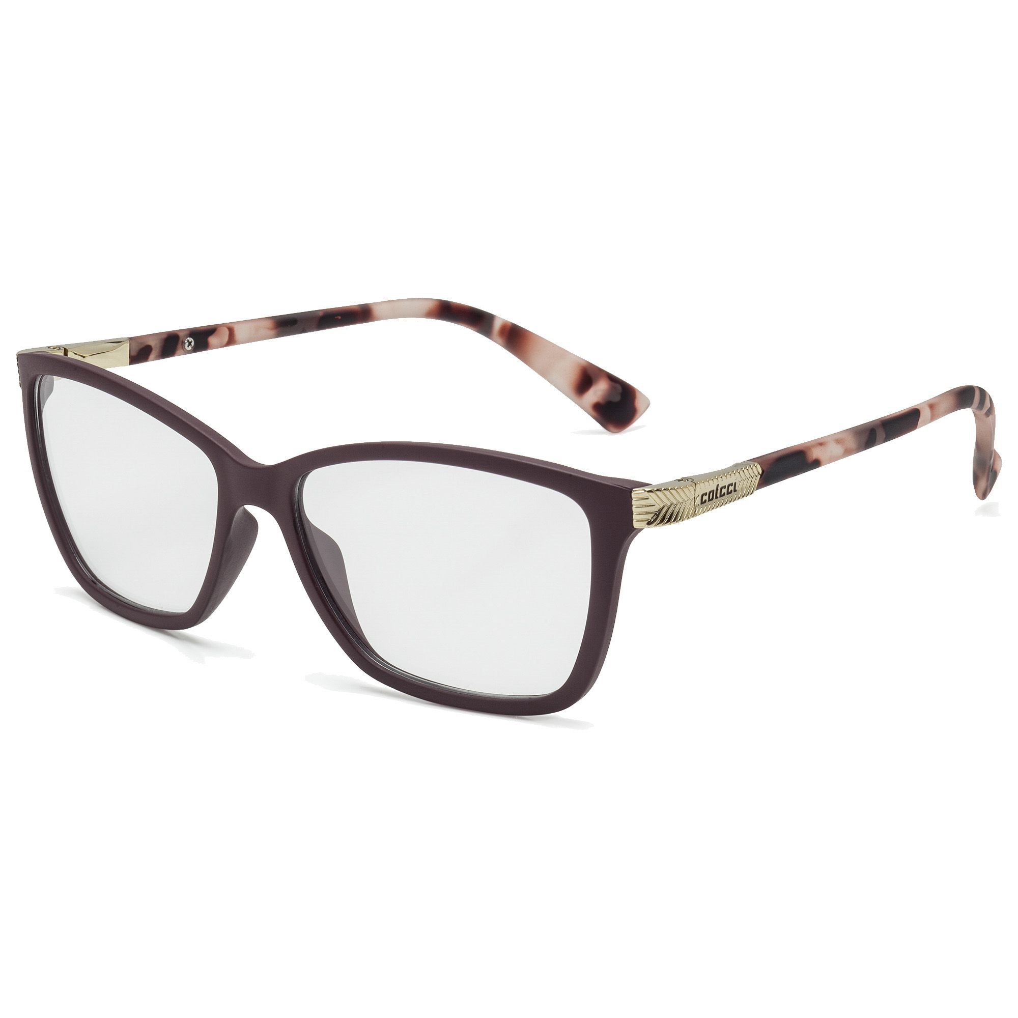 Óculos de Grau Feminino Colcci Patti C6079C5253