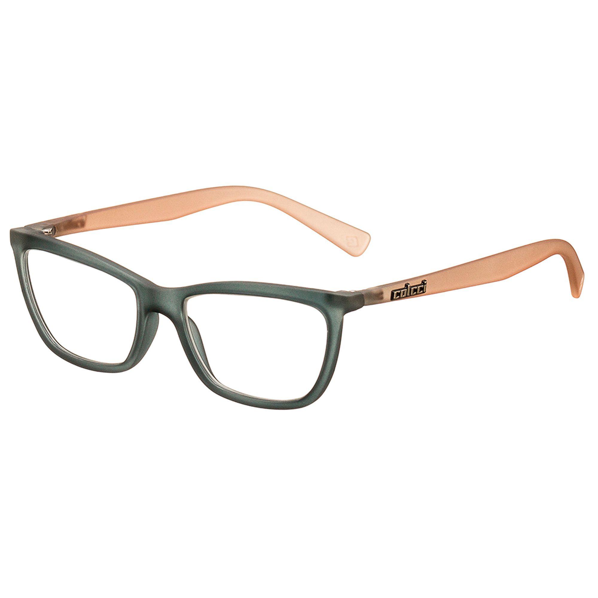 Óculos de Grau Feminino Colcci Scarlett C6039D4652