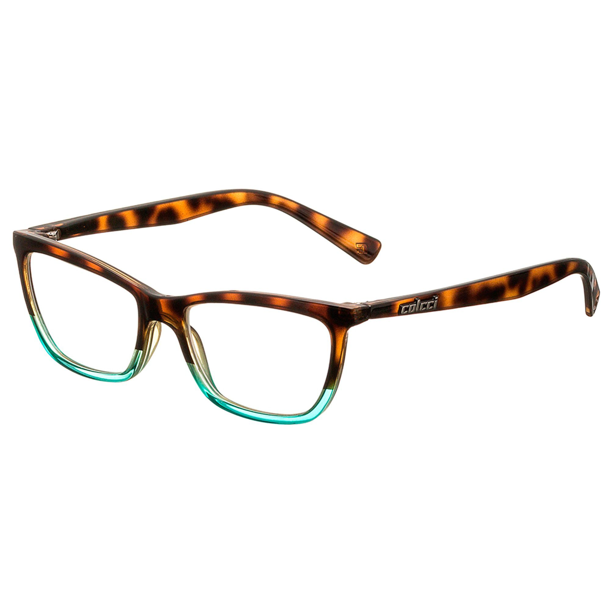 Óculos de Grau Feminino Colcci Scarlett C6039F5652
