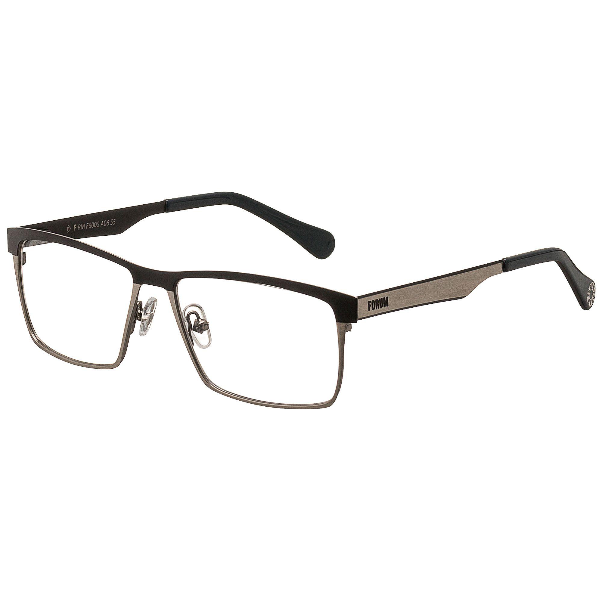 Óculos de Grau Unissex Fórum F6005A0655