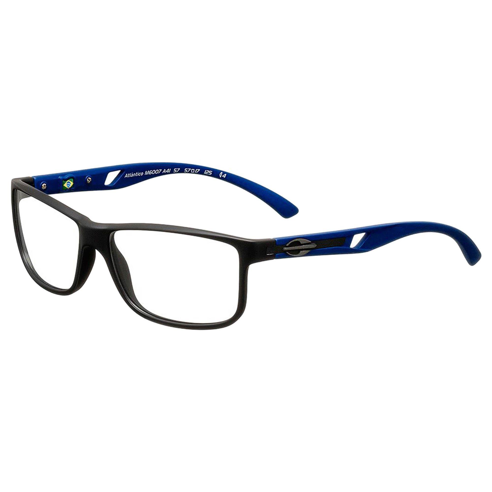 Óculos de Grau Masculino Mormaii Atlantico M6007A4157