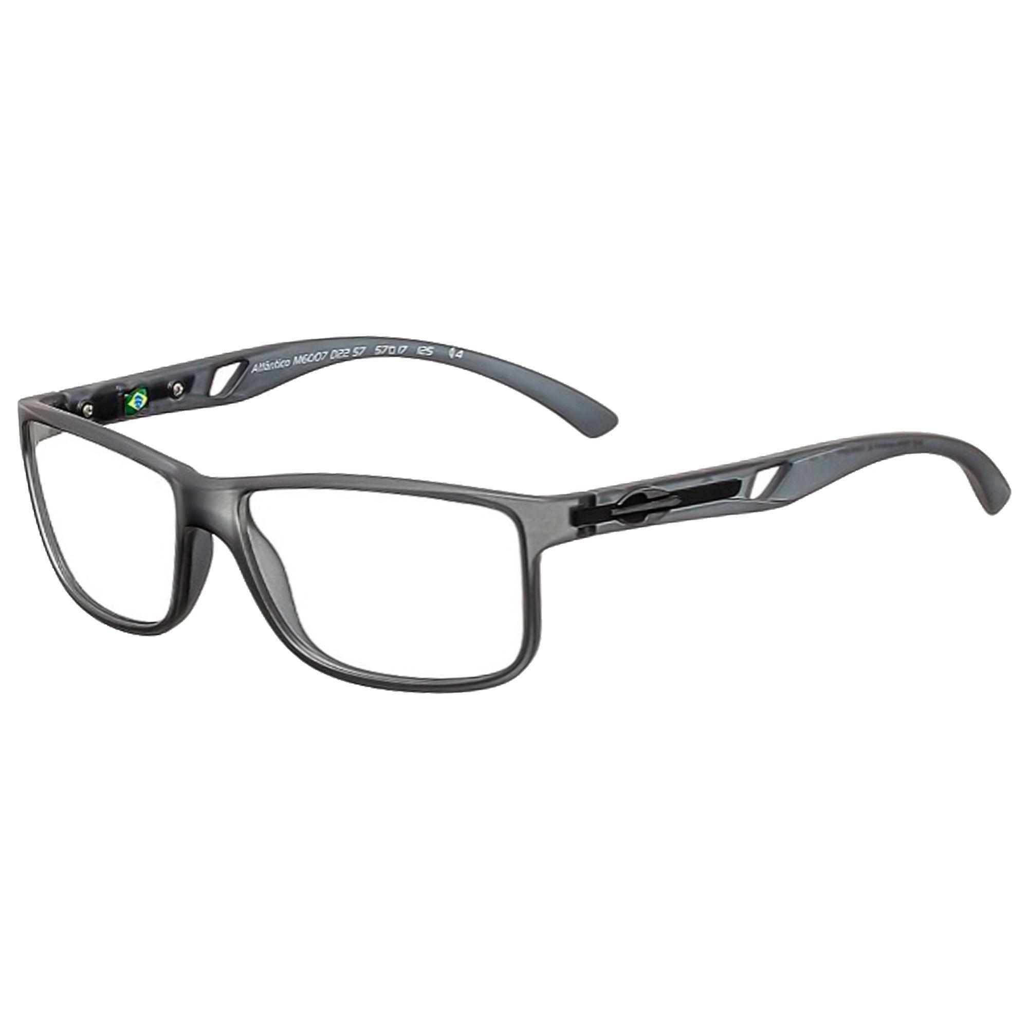 Óculos de Grau Masculino Mormaii Atlantico M6007D2257