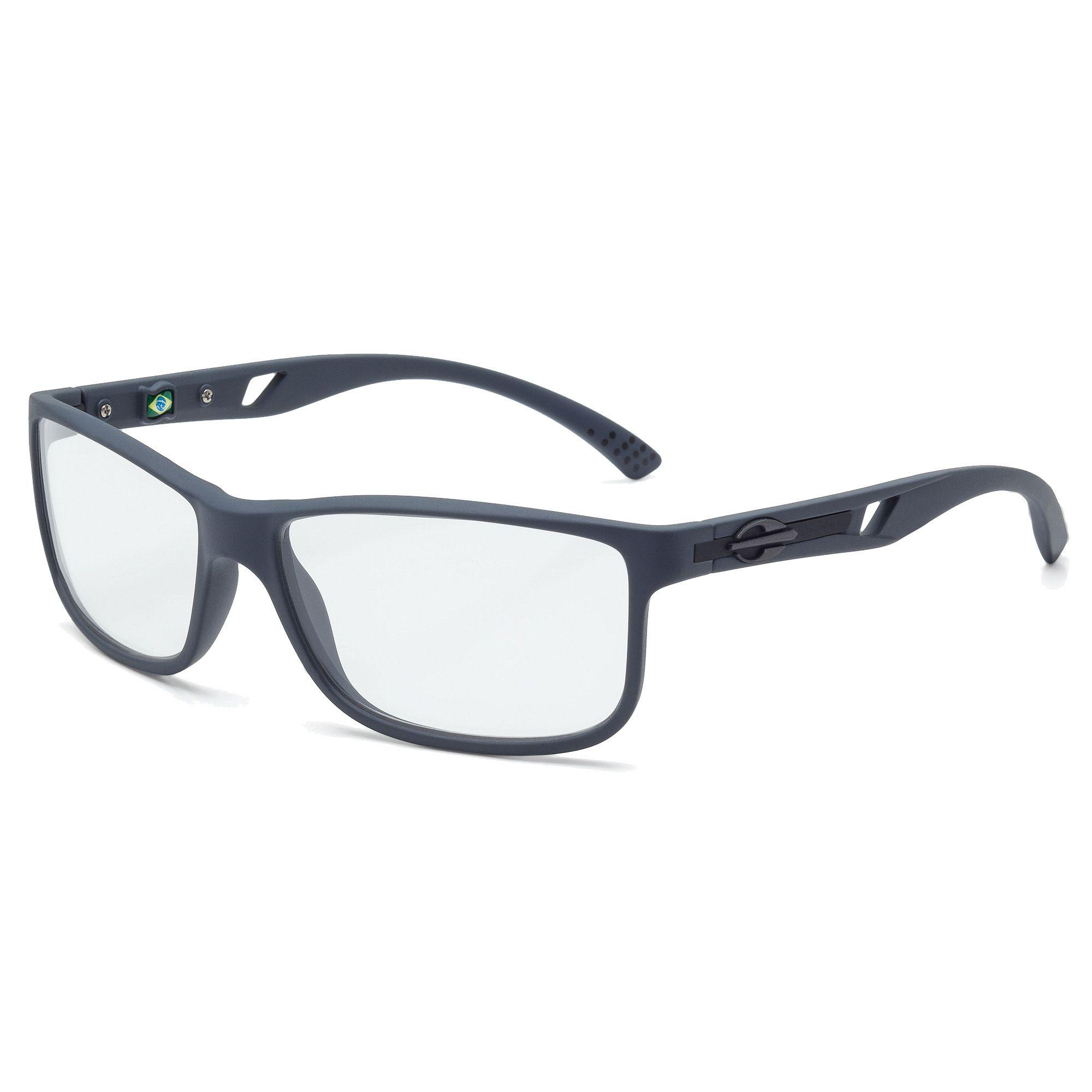 Óculos de Grau Masculino Mormaii Atlantico M6007D8457