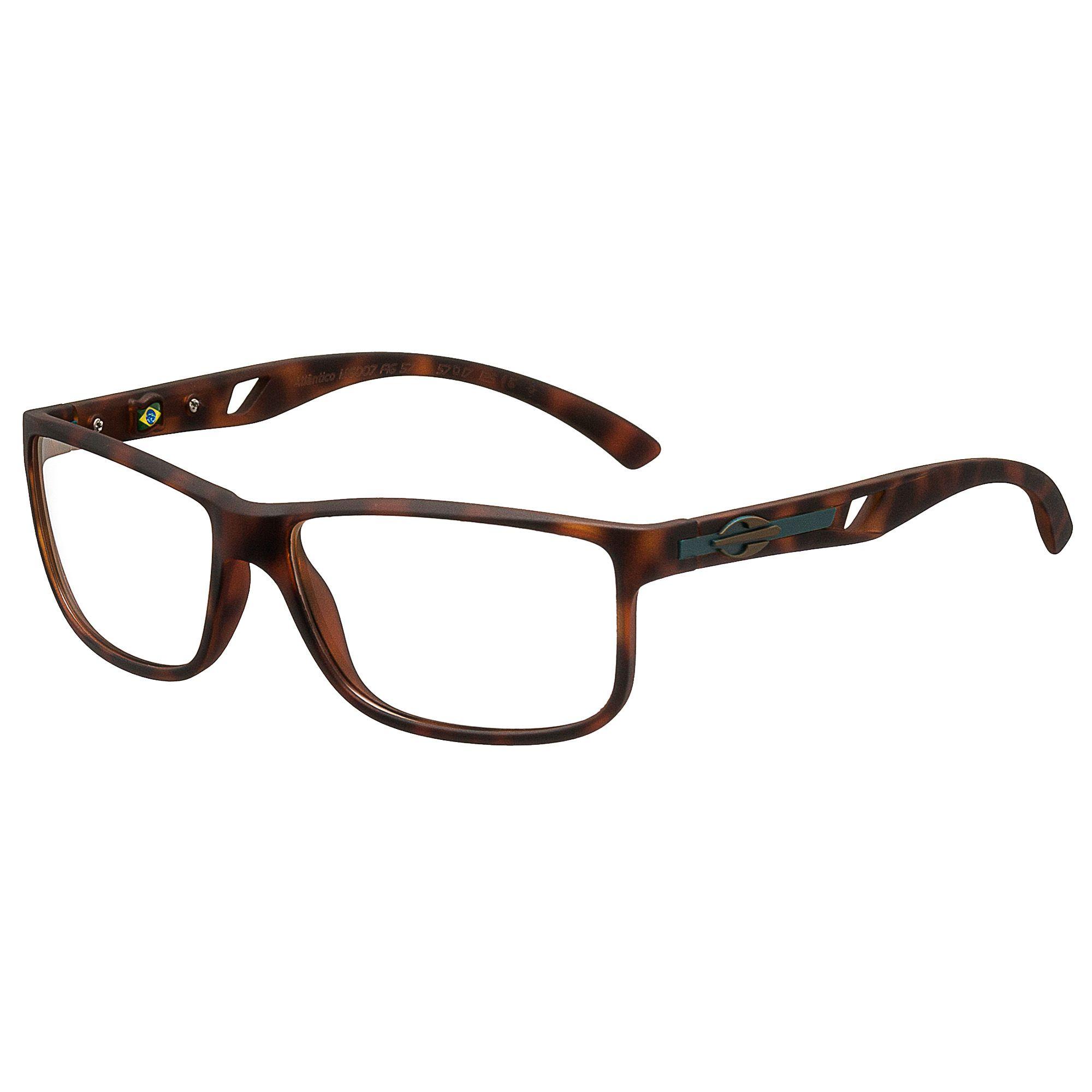 Óculos de Grau Masculino Mormaii Atlantico M6007F1657