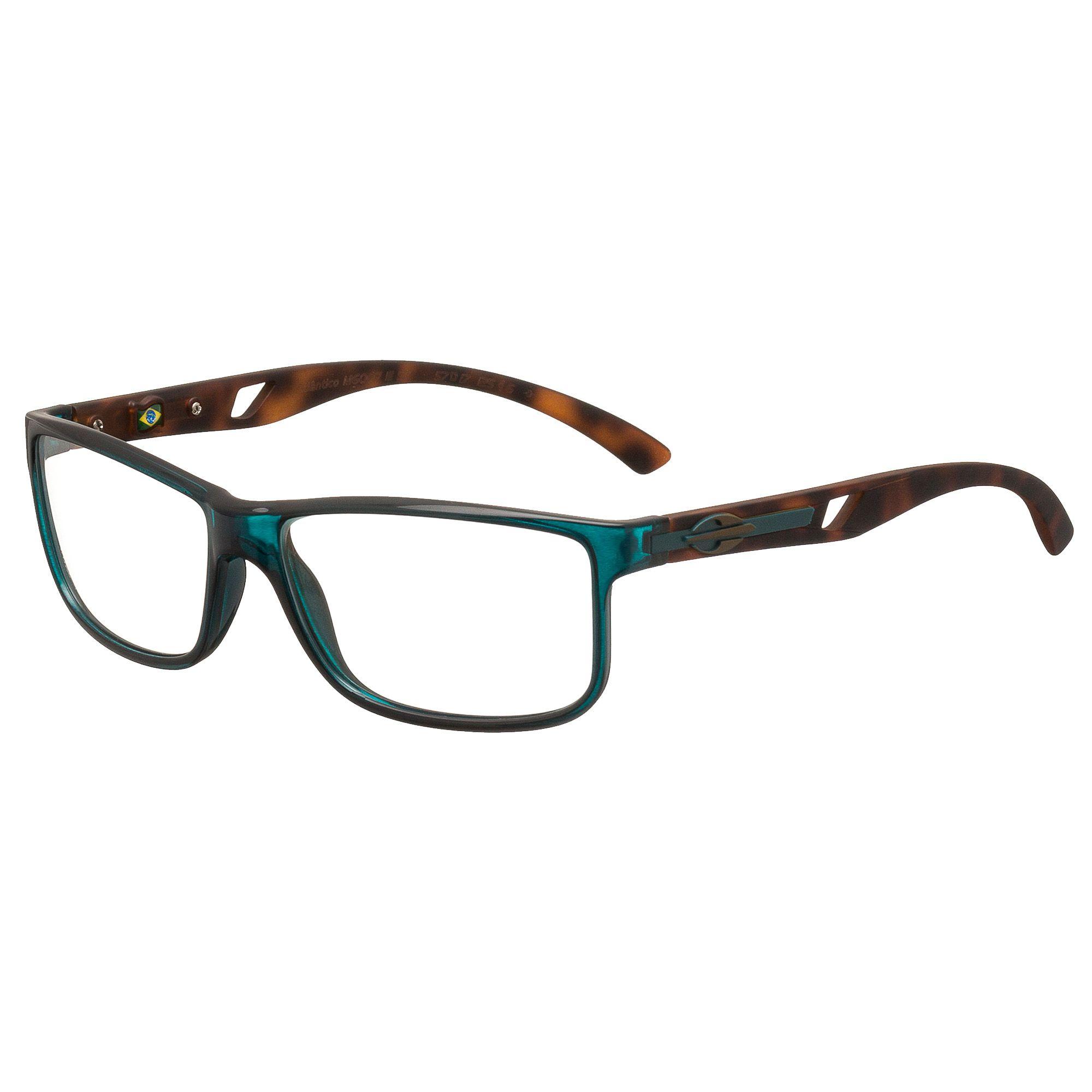 Óculos de Grau Masculino Mormaii Atlantico M6007I1157