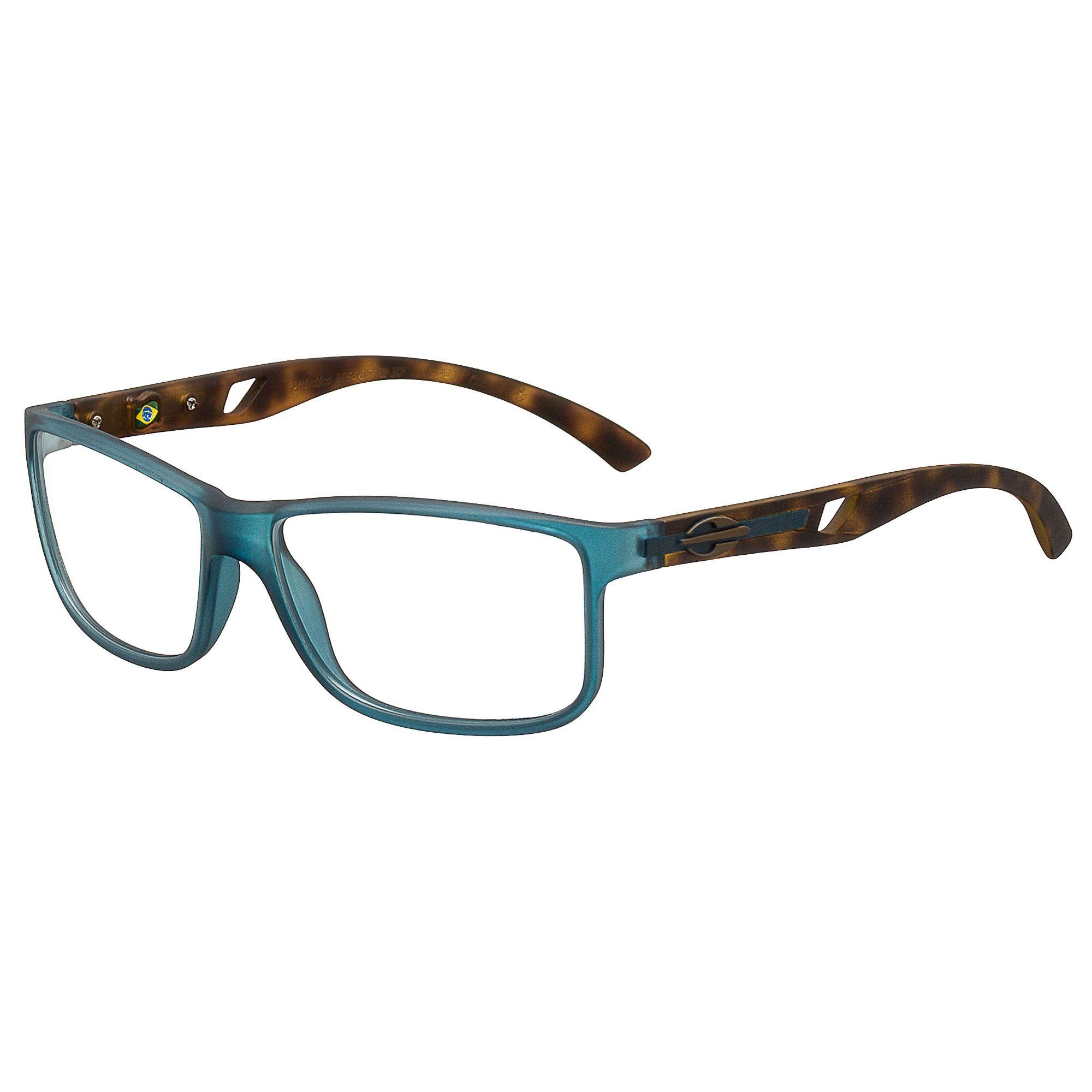 Óculos de Grau Masculino Mormaii Atlantico M6007I1257