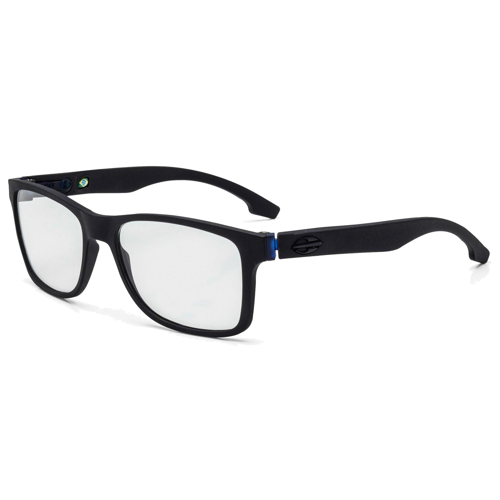 Óculos de Grau Unissex Mormaii Califa M6047A4156
