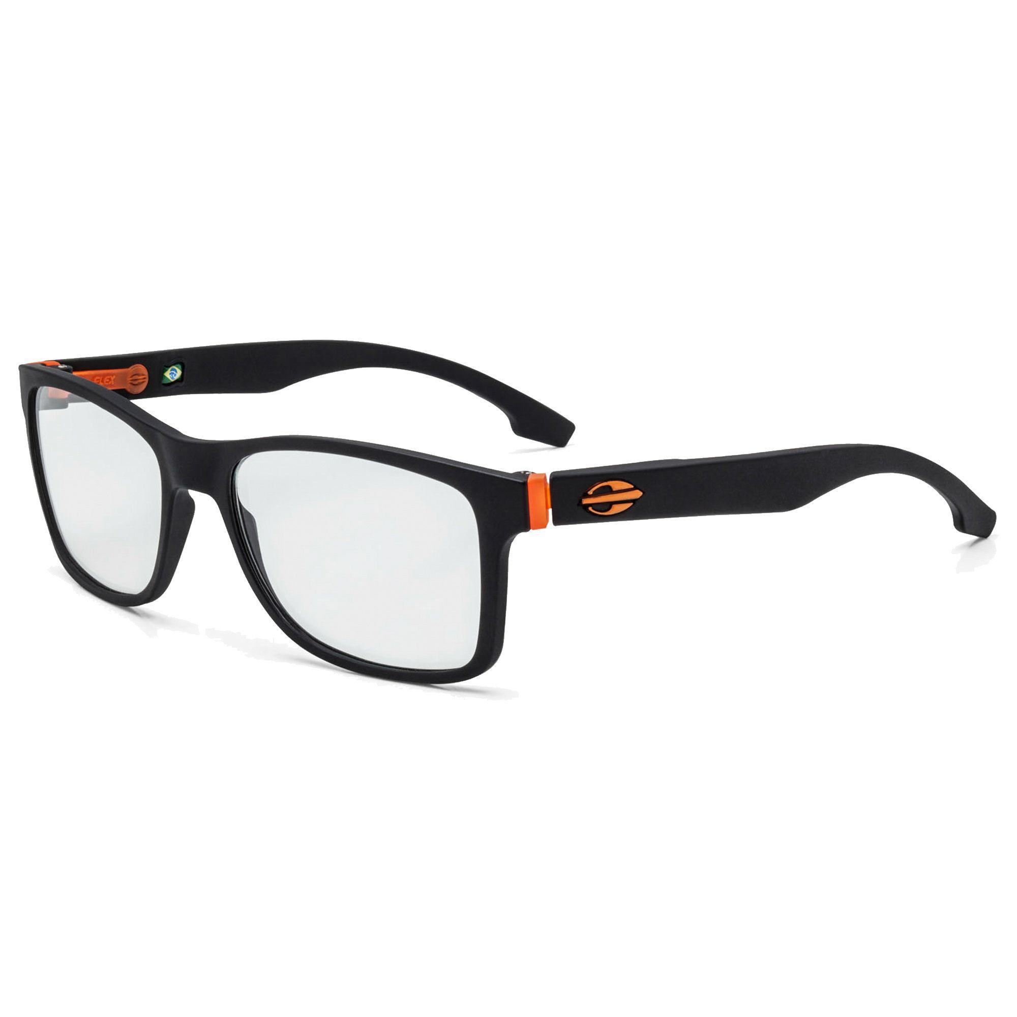 Óculos de Grau Unissex Mormaii Califa M6047A9656