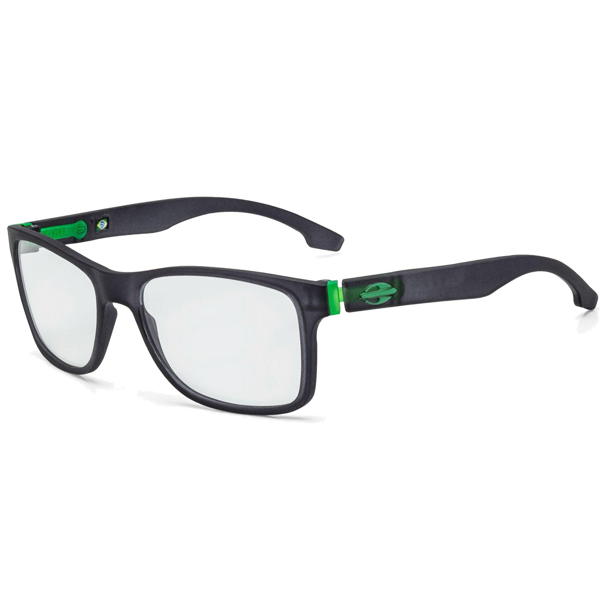 Óculos de Grau Unissex Mormaii Califa M6047D6356