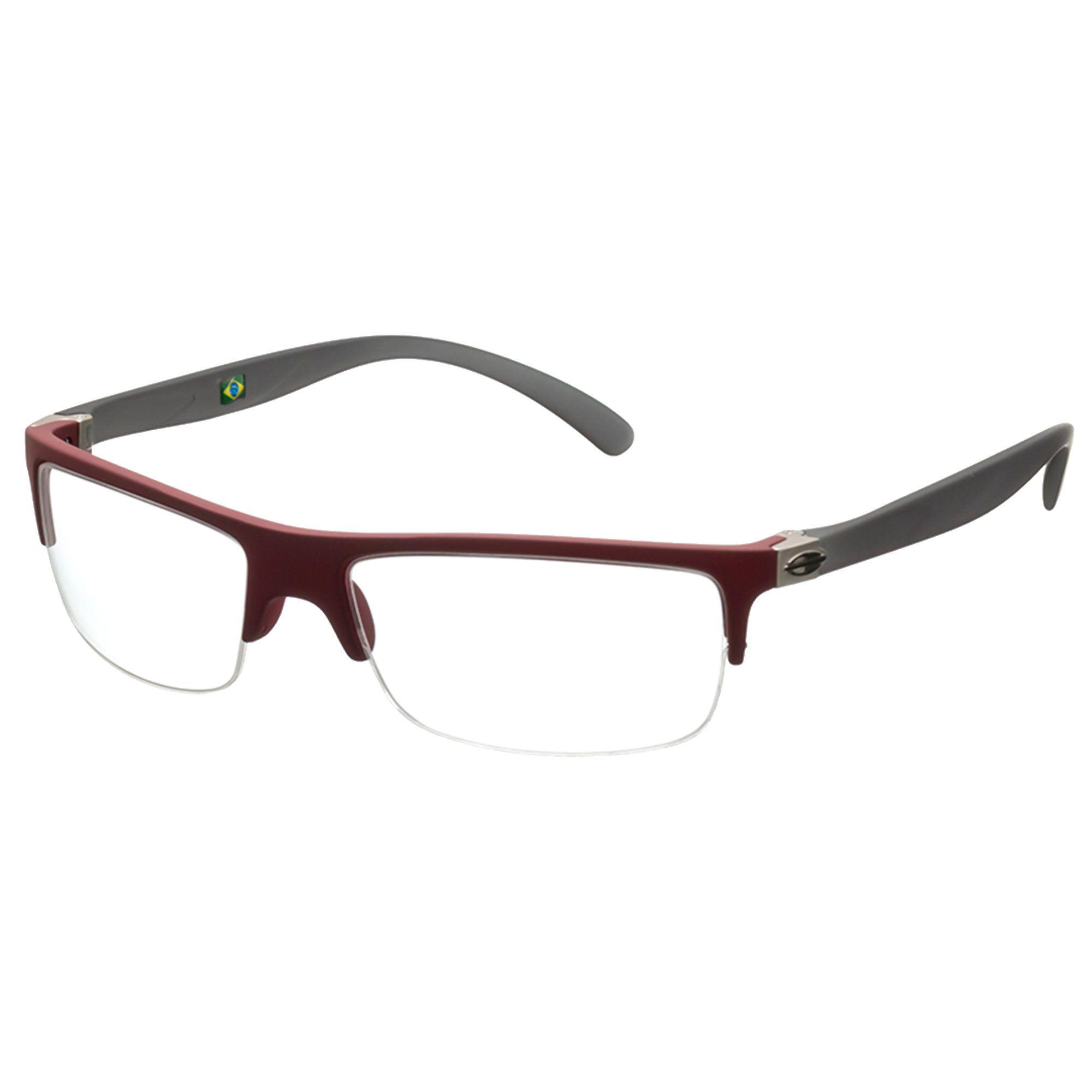 Óculos de Grau Masculino Mormaii Eclipse II 111388254