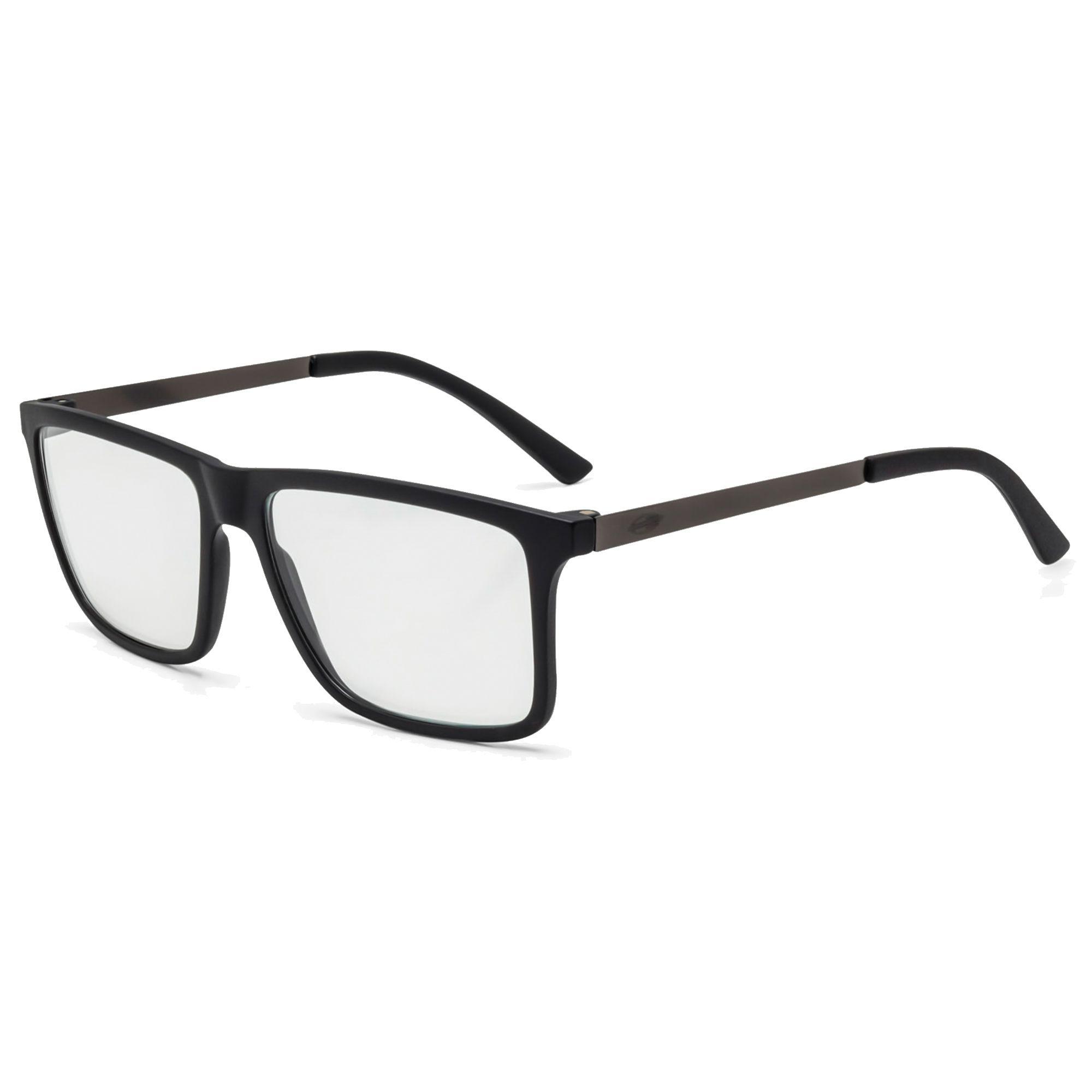 Óculos de Grau Unissex Mormaii Khapa M6045A1656
